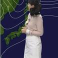 【画像で検証】ブラ見せ、シースルーも!セクシー衣装抗争が過熱する韓国のお天気お姉さん事情