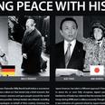 韓国人教授が自費掲載した米大手紙電子版の意見広告「今後はほかのサイトでも」