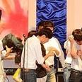 韓国ではなぜか汚物まき散らし...同性愛婚の反対派が過激な抗議行動