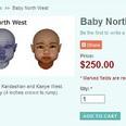3Dプリンタで出力できる「3D胎児」が話題に...しかしネット上ではグロすぎと不評か?