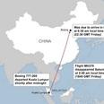 疑惑の機長宅を捜索へ...マレーシア不明機は「ハイジャックと結論」