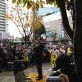 【衆院選挙リポート】東京12区で池内さおり氏が猛追...共産党に追い風か