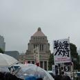 【実録ルポ】八月三十日・安保法案反対デモ