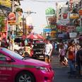 タイ・カオサンで観光の目玉である屋台・露天が時間規制 じわりじわりと忍び寄る「24時間禁止」の恐怖