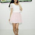 「踏み付けるの楽しい」元AKB48~SDN48の小原春香、女王様キャラに転向か