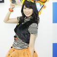 【画像】アイドリング!!!23号の伊藤祐奈が初DVD「アルパカのコスプレしています」