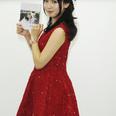 【画像】ホリプロTSC出身の桃瀬美咲が1年9カ月ぶりにDVD「地味な女の子って感じかも」