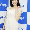 【画像】87センチGカップ巨乳の声優志望・大湊衣里子が新鮮DVDデビュー
