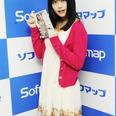 【画像】元AKB48研修生・冨手麻妙が肉食系女子高生を熱演した!
