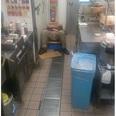 あの牛丼チェーン店員が爆睡姿を晒されるも「そっとしておいてやれ」の声