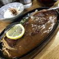 町の洋食屋で「2000円のステーキ定食」を頼んだ結果|ビバ★ヒルメシッ! 文◎久田将義