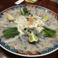 【ひれ酒】冬の醍醐味・フグのコース料理【白子焼】|ビバ★ヒルメシッ! 文◎久田将義