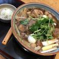 関西名物のぼっかけ蕎麦を関東で食べてみました ビバ★ヒルメシッ! 文◎久田将義