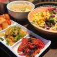 平日ランチがおすすめ! おかず食べ放題の韓国料理 |ビバ★ヒルメシッ!