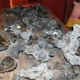 【衝撃画像】メキシコ上空でUFO大爆発...人型アンドロイドの残骸を軍が回収か!?