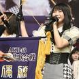 【AKB48紅白歌合戦】AKBは第二章に突入した! (HKT48の松岡はな&本村碧唯のメッセージ付きライブレポート)
