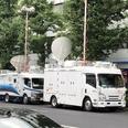 大迷惑な吉澤ひとみ容疑者保釈騒動 路駐は当然? 原宿警察署前でメディアの傍若無人ぶり
