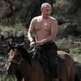 【ドーピング疑惑】ロシア、困ったときはプーチンが裸になる説が浮上|プチ鹿島の『余計な下世話!』
