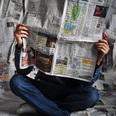 新聞に軽減税率を適用へ...でもタブロイド紙は外される|プチ鹿島の余計な下世話!