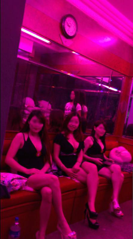 日本 ゲイ 売春
