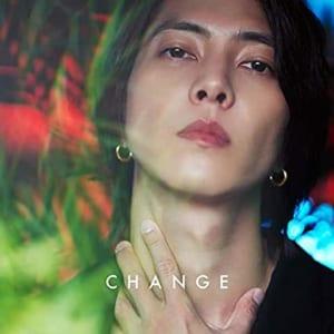 「CHANGE」より