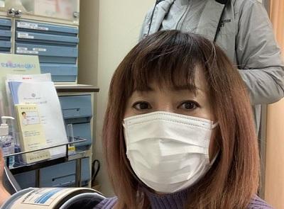 美人妻・橋本志穂(52)が認知症の疑いで通院 一生飲み続けなくてはいけない薬を処方され「物忘れがなくなると思って期待したのにな」